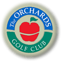 orchards golf course logo
